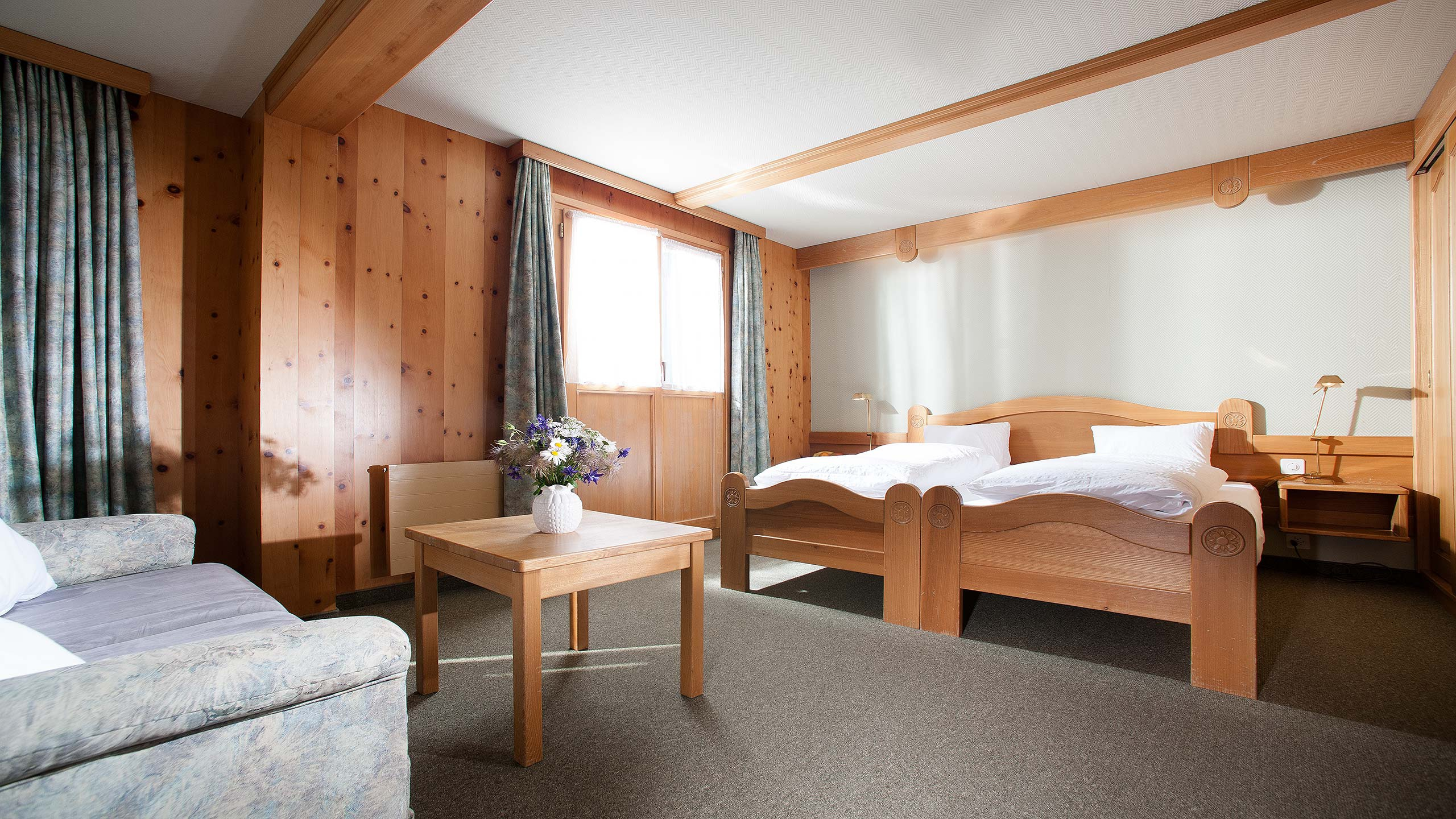 Double room de luxe